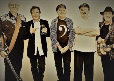 Marty Rose Band