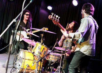 Phil Para Band