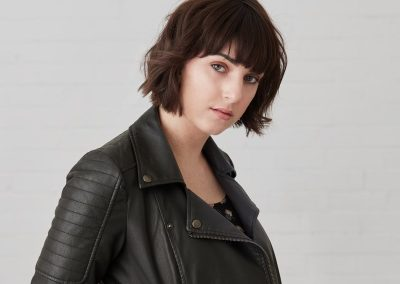 Elissa Rodgers