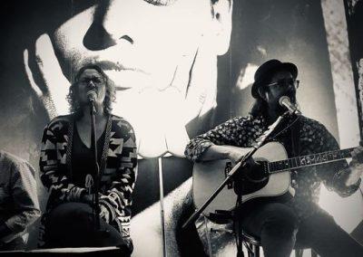 Ash & Leigh