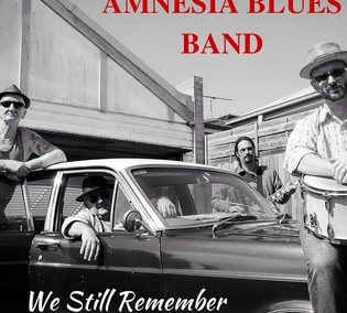 Amnesia Blues Band