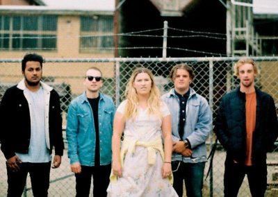 Emma Voland  Electric Band
