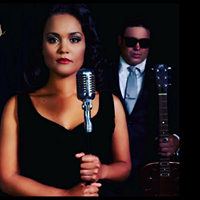 Diddy Reyes & Lady Fox: Night of Gangster Jazz