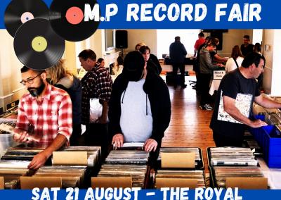 Mornington Peninsula Record Fair